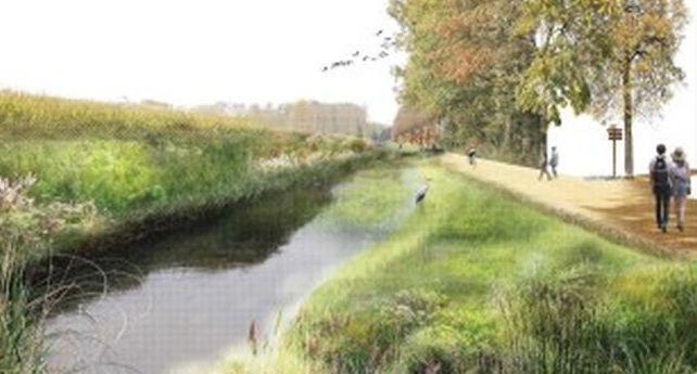 Masterplan Diepenbeek