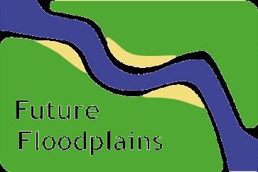 Logo Future floodplains