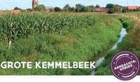 Grote Kemmelbeek(stempelAG)