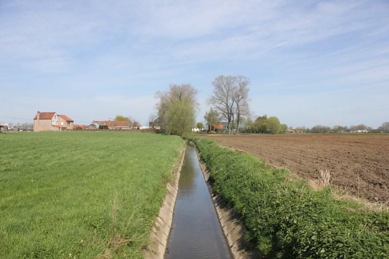 Kasselarijbeek (Deerlijk en Vichte)