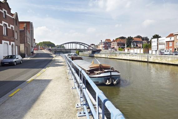 Seine-Scheldeproject