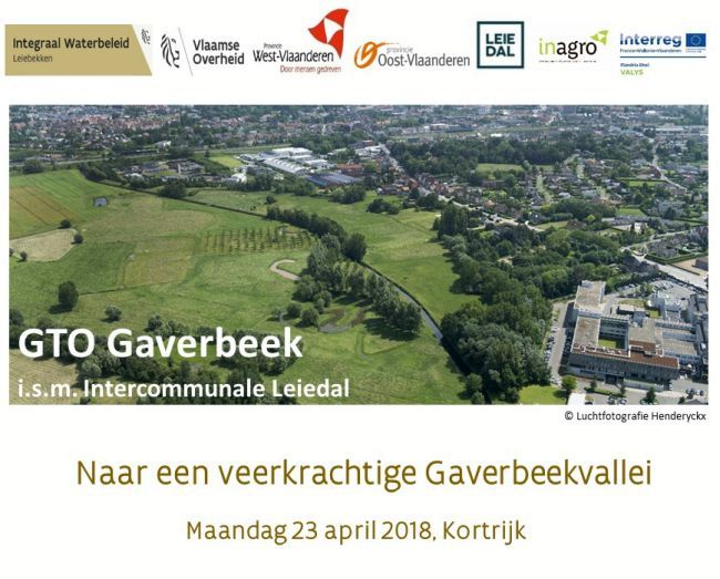 Start GTO Gaverbeek