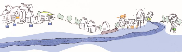 Meerlaagse waterveiligheid