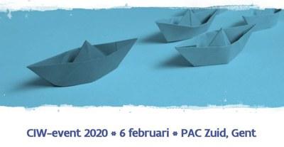 CIW-event 2020 (header)