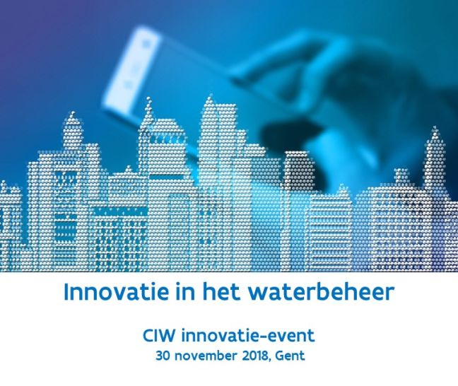 CIW innovatie-event