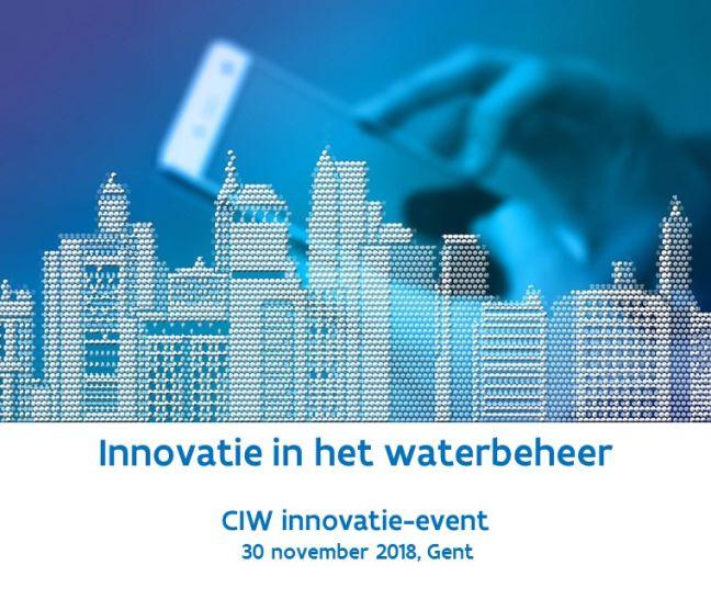 CIW innovatie-event