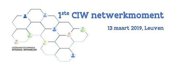 CIW-netwerkmoment