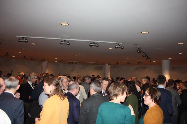 CIW-event, 6 februari 2020 (18)