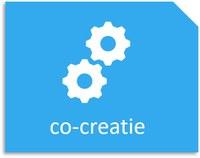 knop co-creatie