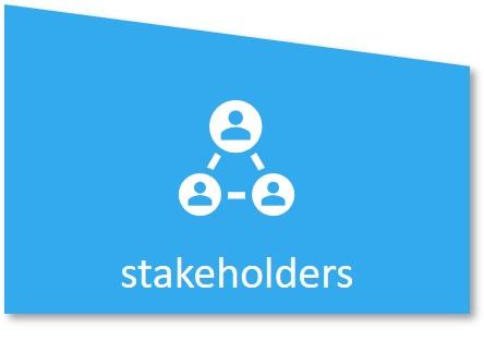 knop stakeholders