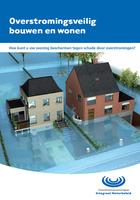 Cover brochure Overstromingsveilig bouwen