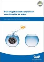 Cover_Brochure_Stroomgebiedbeheerplan voor Schelde en Maas