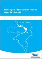 Cover_Stroomgebiedbeheerplan voor de Maas